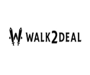 Walk2deal Coupon Codes