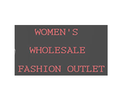 Womens Wholesale Fashion Outlet Promo Codes