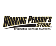 Working Person's Store Coupons