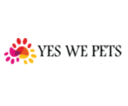 YES WE PETS Coupons