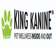 king kanine Coupons